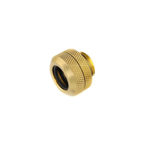 "Bitspower G1/4"" True Brass Enhance Multi-Link For OD 12MM (Preorder)"