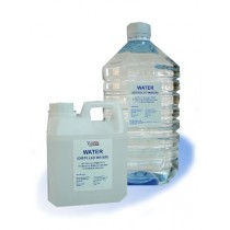 Distilled Water 2 Litres