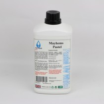 Pastel UV White 1Ltr