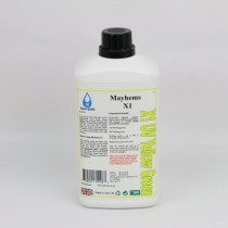 X1 - UV Yellow / Green 1ltr