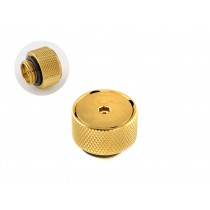 "Bitspower G1/4"" True Brass AIR-Exhaust Fitting"