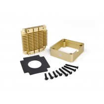 (Preorder) Bitspower Pump Cooler For DDC/MCP355 (Golden)