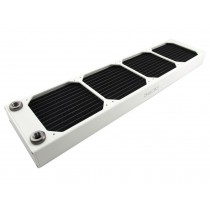 AX480 Quad Fan Radiator (White) V2