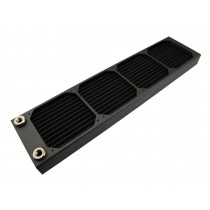 AX480 Quad Fan Radiator (Black)