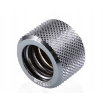 Bykski Rigid 14mm OD Fitting - Grey (B-HTJ-L14)