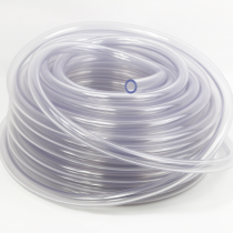 Mayhems Ultra Clear Tubing (3/8 - 5/8) 10/16mm Tubing 2 m.