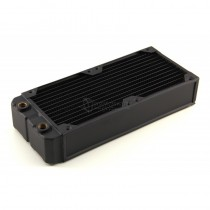 Black Ice Nemesis L-Series 240 Xtreme Radiator