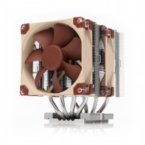 NOCTUA NH-D9 DX-3647 4U, Premium CPU Cooler for Intel Xeon LGA3647