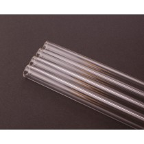 Acrylic 1/2 in. Rigid Tube – 4 x 1m. – Clear