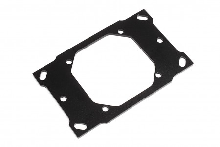 Mounting plate Supremacy AMD - Black
