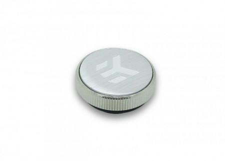 EK-CSQ Plug G1/4 (for EK-Badge) - Nickel